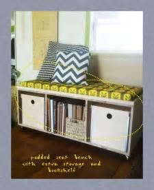how to make a padded bench seat diy padded seat bench home mudroom