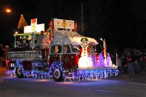 Fireplace Store St Charles Il by St Charles Il Electric Parade Saturday November