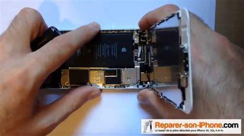 iphone 6 reparer ecran remplacer 233 cran vitre tactile lcd sur un iphone 6 hd