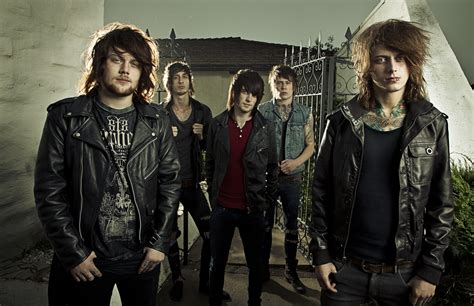 Asking Alexandria New Band band bios asking alexandria page 1 wattpad