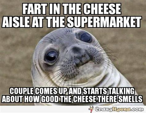 For Seal Meme - awkward seal cheesy meme