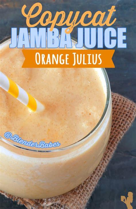 Jamba Juice Detox by 17 Best Ideas About Jamba Juice On Jamba Juice