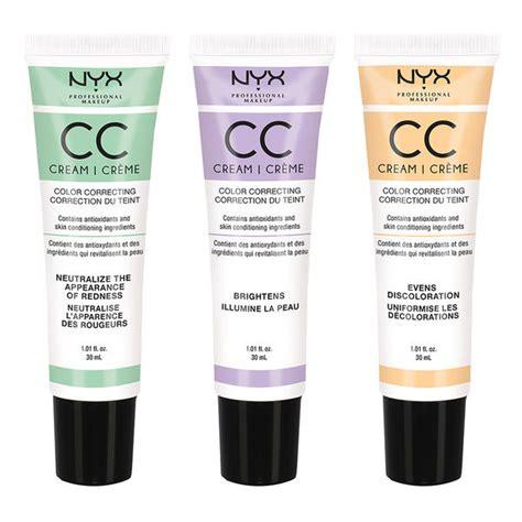 nyx color corrector review nyx cosmetics color correcting nyxcosmetics
