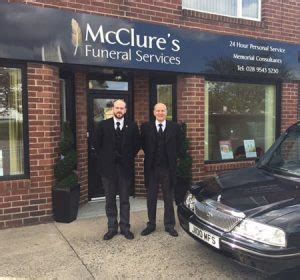 mcclure s funeral service independent family funeral