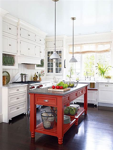 cottage kitchen islands white cottage kitchen ideas