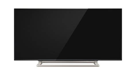 Tv Berbasis Android toshiba pamer tv led berbasis android okezone techno