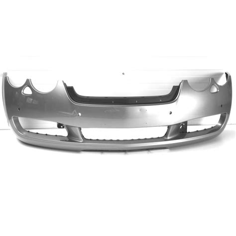 bentley continental gt front bumper 2007 bentley continental gt gtc front bumper 3w8807217 as