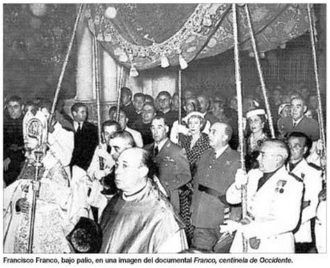la iglesia de franco 8484326756 a historia 233 noticia crueldad bajo palio