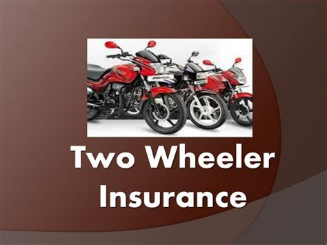 Four Wheeler Insurance by Ppt Types Of Motor Vehicle Insurance Powerpoint