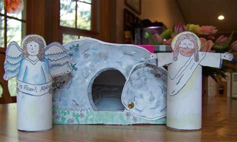 empty tomb happy home fairy