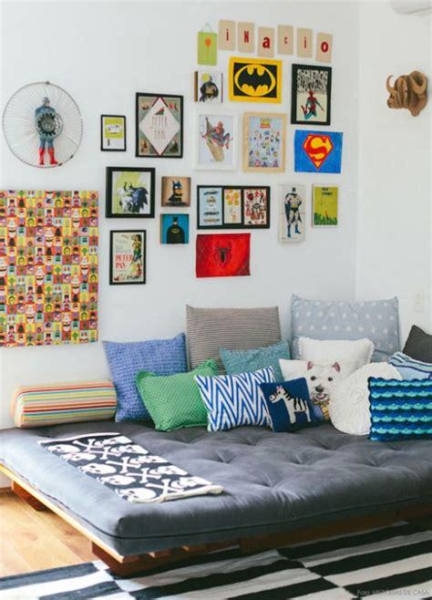 colorida casa familiar en brasil decoracion del hogar