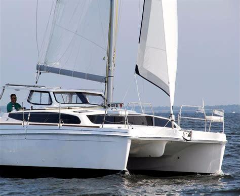 gemini legacy catamaran for sale new gemini legacy 35 sailing catamaran for sale