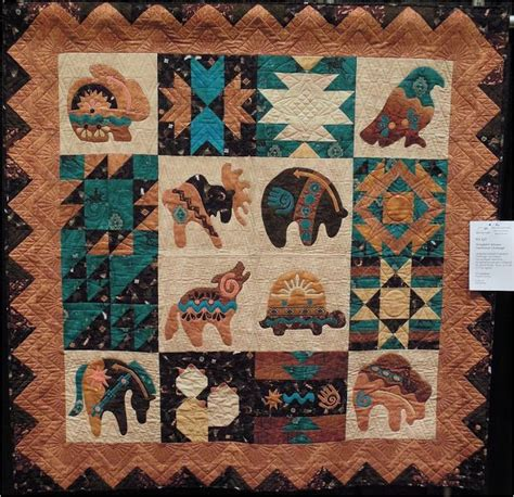 Southwestern Quilts by Pin By Quilt Inspiration On Southwestern Design Quilts