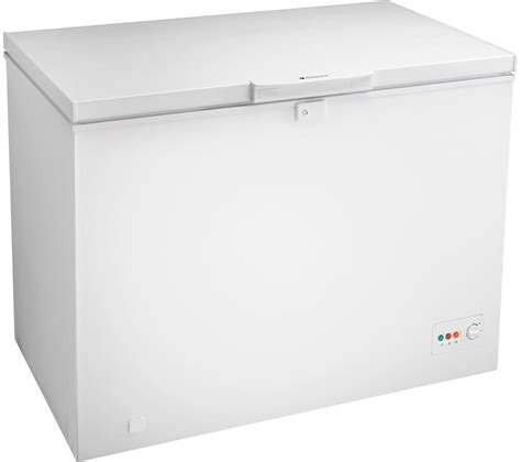 buy hotpoint cs1a250h chest freezer white free