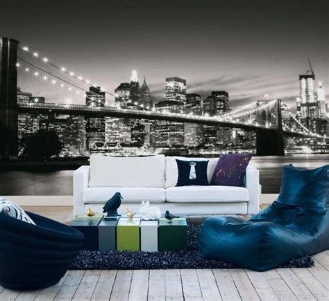 Deco New York Chambre