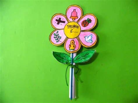 poesia sul fiore festa di pasqua in allegria con un fiore e una poesia