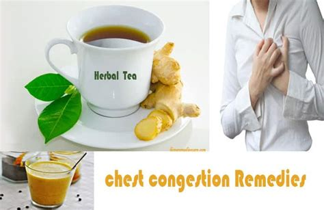 18 dependable home remedies to get rid of chest congestion