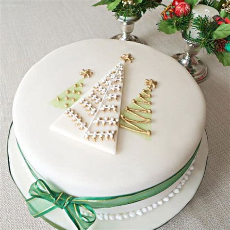 best 25 christmas cake designs ideas on pinterest xmas