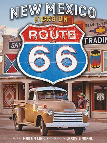 route 66 kicks books cheapest copy of new mexico kicks on route 66 by martin