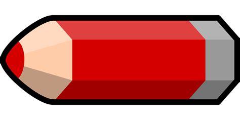imagenes png rojo vector gratis l 225 piz rojo l 225 piz color pintura imagen