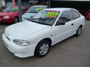 1998 Hyundai Excel Hatchback 1998 Hyundai Excel Sprint Hatchback Buy Sell