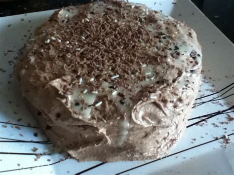 6 Ingredients And Directions Of Chocolate Frosting Receipt by Delicous Chocolate Icing Recipe All Recipes Uk