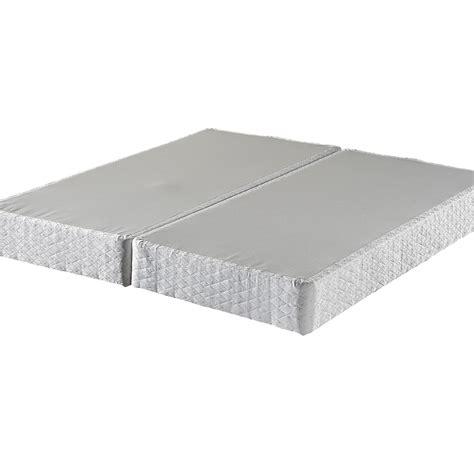 split box serta split box home mattresses accessories box springs foundations
