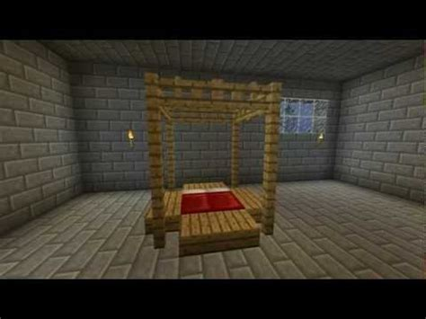 how to build a bed in minecraft full download how to make a fish tank in minecraft minecraft furniture episode 4