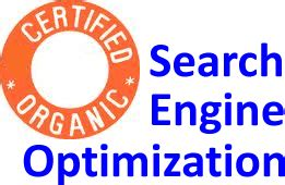 Organic Search Engine Optimization Services by Organic Search Engine Optimization Organic Seo