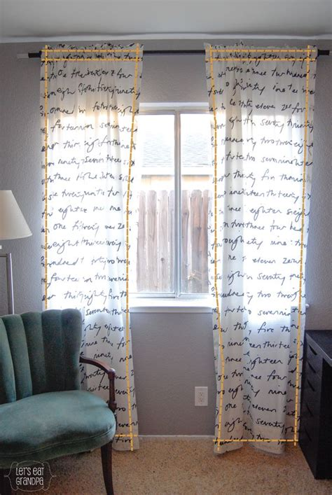 how to make lined curtains easy 39 best images about diy curtains on pinterest