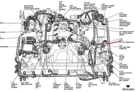 comfortable 2002 chevy tahoe engine diagram ideas