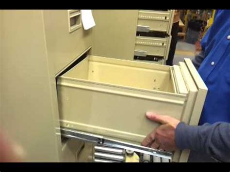 Drawer Removal by Drawer Removal And Installation