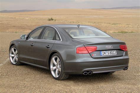 2012 Audi S8 by 2012 Audi S8 Autoblog