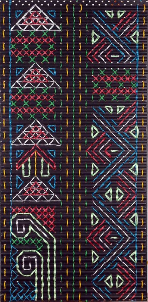 Home Patterns by Tukutuku Panel View 150 Years Celebrating Christchurch