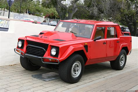 lamborghini jeep lm002 1986 lamborghini lm002 review supercars
