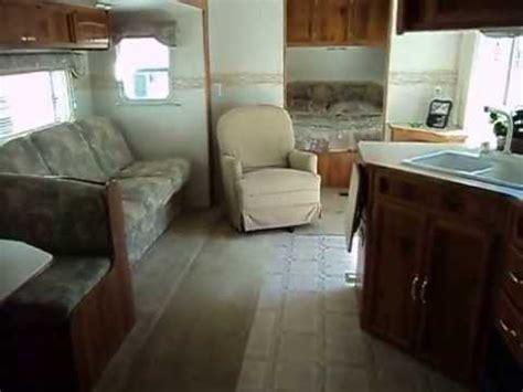 2 bedroom destination trailers 2003 layton 2 bedroom 371 slide out destination trailer