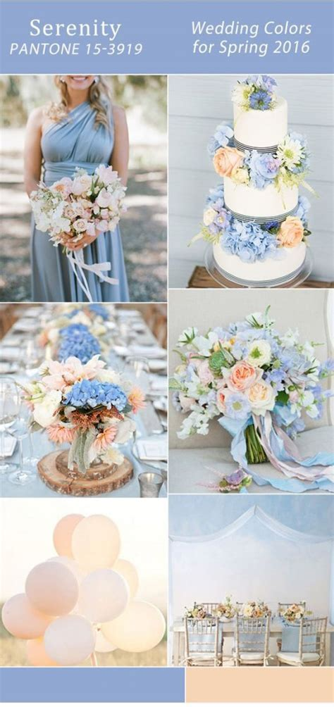 1724 best Something Blue  All Blue Weddings images on
