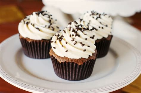 cupcake lights light fluffy chocolate cupcakes with the best vanilla