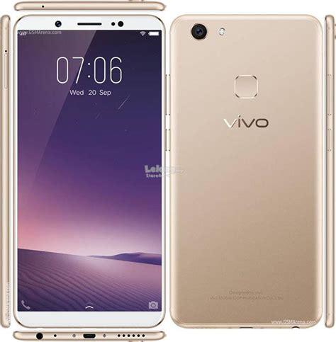 Vivo V7 New 24 Mp Garansi Resmi vivo v7 plus v7 24mp best selfie end 11 2 2018 11 15 pm