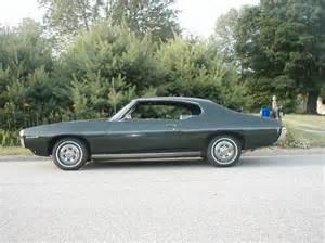 69 Pontiac Tempest Aarby S 1969 Pontiac Tempest In Hebron Ct
