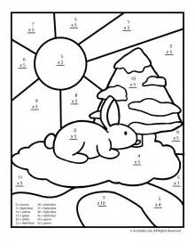 math coloring sheets math coloring pages multiplication coloring home