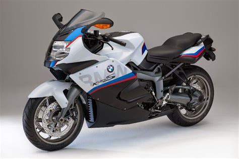 2015 BMW K 1300 S Motorsport unveiled   Autoesque