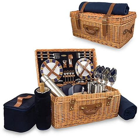 bed bath and beyond gift baskets windsor picnic basket bed bath beyond