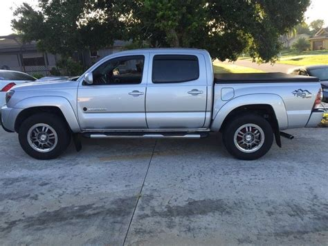 2011 toyota tacoma sale by owner in port fl 34988