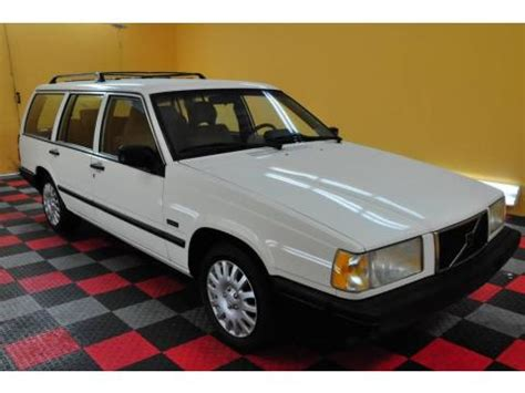 used 1995 volvo 940 wagon for sale stock 148042
