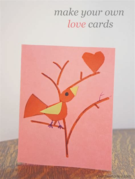 make and print your own cards free template cards