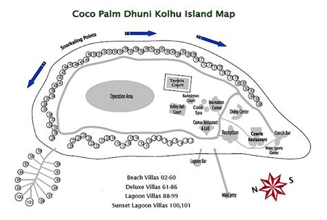 Calculate Area Of Room coco palm dhuni kolhu the maldives experts for all