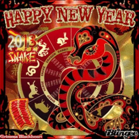 new year snake pictures happy new year 2013 year of the snake animated