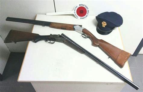 polizia di stato rinnovo porto d armi porto d armi giro di vite sui certificati medici per