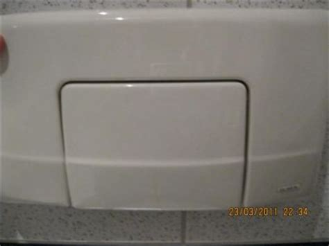 nieuwe drukknop toilet oliver onderdelen montage drukknop vlotter met fotos